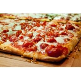 """PIZZA """"AL TAGLIO"""""""