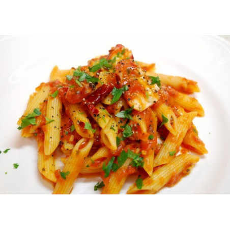 PENNE ALL'ARRABBIATA meenemen