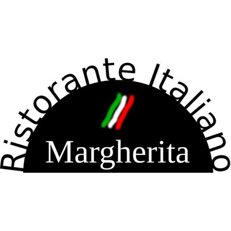 MENU bij Margherita Ristorante Italiano - Rijmenam